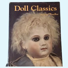Doll Classics by Jan Foulke