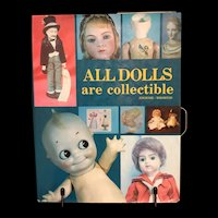 All Dolls are collectible by Angione/Whorton