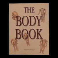 The Body Book-by Florence Theriault