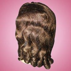 French Human Hair BeBe Wig