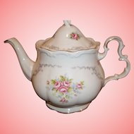 Vintage Royal Albert Tea Set - Tranquility (Tranquillity)