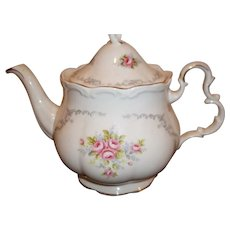 Vintage Royal Albert Tea Set - Tranquility (Tranquillity)