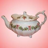 Vintage Hammersley Tea Set - Noel