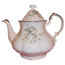 Vintage Paragon Tea Set - First Love - 23 Pieces