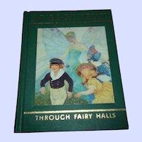 My Book House Through Fairy Hall C. 1965 VOL 6