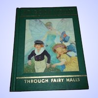 My Book House Through Fairy Hall C. 1965 VOL 6