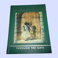 My Book House Through The Gate VOL 4 C. 1965