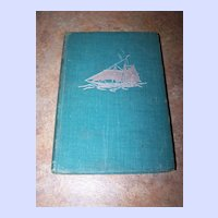 The Small Ocean - Going Yacht  Rare Book  C. 1951  Oxford  Univ. Press