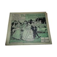 The Panjandrum Picture Book R. Caldecott