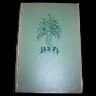 Favorite Poems OF Henry Wadsworth Longfellow C. MCMXLVII