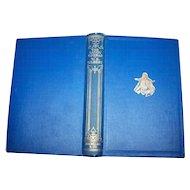 The Savoy Operas Hard Bound Book C. 1930
