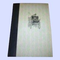 Hard Cover Book Vanity Fair C. 1958 Random House
