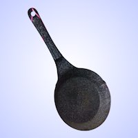 Vintage Granite Ware Skillet Frying Pan Fry Pan Home Decor Accent