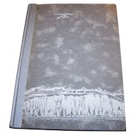 Collectible Vintage Book The White Cliffs by Alice Duer Miller