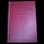 A Vintage Hard Cover Book What A Young Wife Ought To Know By Drake C. 1908
