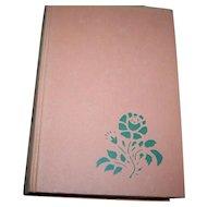 The Little LockSmith Hard Bound Book By Katharine Butler Hathaway