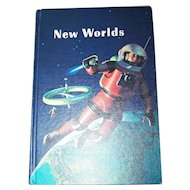 New Worlds Ginn and Company  Toronto Reader School Text Book