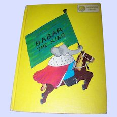 Flip Book By Dandelion Library Grimm's Fairy Tales / Babar The King