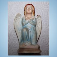 Vintage Bisque Angel Figurine Germany 1152