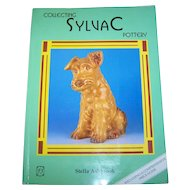 """Price Guide Collector Book Paperback """" Collecting SylvaC  Pottery """""""