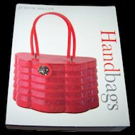 A Wonderful Reference PaperBack Book Booklet Handbags