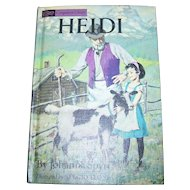 Heidi and Hans Brinker 2 Books In One  Companion Library