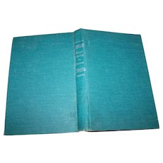 Antique Collecting For EveryOne Hard Cover Book by Katharine Morrison McClinton