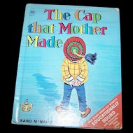 "Children's Book "" The Cap that Mother Made ""A Swedish Fairy Tale"