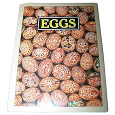 "Little Leprechaun Library Book The Perfect Little Gift  "" EGGS "" by Linda Sonntag"