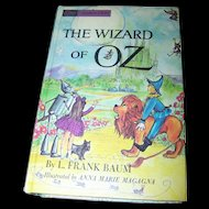 Children's Flip Book The Wizard of Oz and The Prince and the Pauper Companion Library