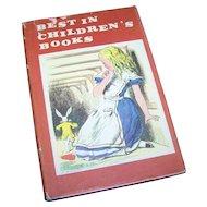 Best Children's Books with Alice in Wonderland  The 3 Little Kittens