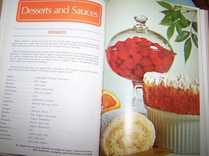 The new purity advertising cook book the complete guide to canadian the new purity advertising cook book the complete guide to canadian cooking forumfinder Image collections