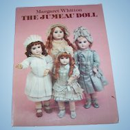Margaret Whitton Soft Cover Book The Jumeau Doll Dover Books Publication