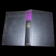 "Vintage Hard Cover Book "" Mary Queen of Scots ""  by Antonia Fraser"