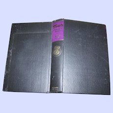 """Vintage Hard Cover Book """" Mary Queen of Scots """"  by Antonia Fraser"""