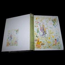 Best Children;s Classics Hard Cover Children's Book Illustrated #8