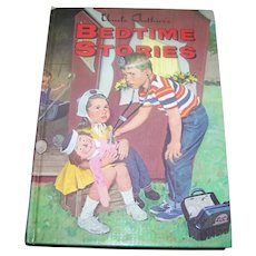 Uncle Arthur's Bedtime Stories Maxwell 3 Hard Cover Children's Book