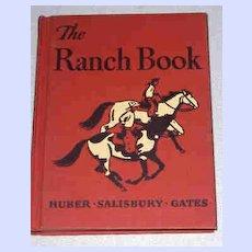 The Ranch Book Core Vocabulary Reader MacMillan