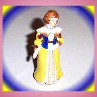 Occupied Japan Little Lady Figurine