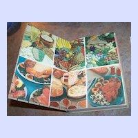 Vol.1 Mary Margaret McBride Encyclopedia of Cooking Book