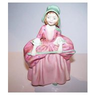 Discontinued Royal Doulton Figurine Bo - Peep HN 1811