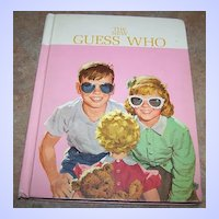 The New Guess Who Junior Primer Dick & Jane The New Basic Readers