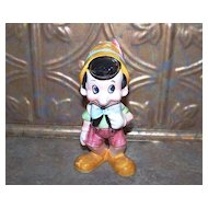 Walt Disney Productions Pinocchio Figurine Japan