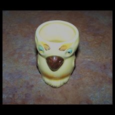 Cute Ceramic Kookaburra Egg Cup Made In England
