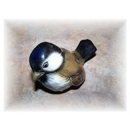 Charming Goebel Germany Figural Bird Figurine