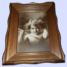 CUPID Awake Art Print National Picture Frame Company Wall Art