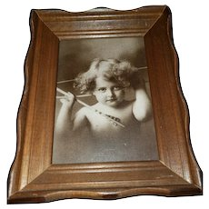 CUPID Awake Art Print National Picture Frame Company Wall Art