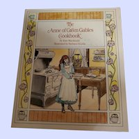Soft Cover Book Anne of Green Gables Cookbook
