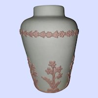 ECANADA Art Pottery 6 Inch Vase