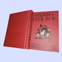 Canadian Children's Own Readers Stories Ever New
